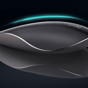 Rapoo T8 - 5G Wireless Touch Mouse with Laser Tracking Engine