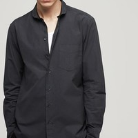 Rag & Bone - Ashbury Shirt, Navy