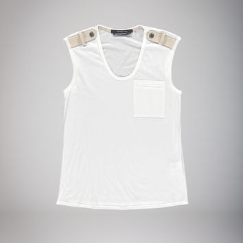 Andrew Marc - Alessia - Jersey Tee