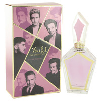You & I Perfume by One Direction Eau De Parfum Spray