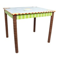 Fantasy Fields Sunny Safari Table by Teamson Kids