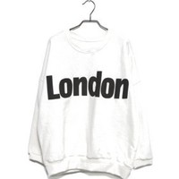 Sweater - London