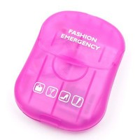 V&A  Victoria Albert Museum> Main Section > Shop by product  > Homeware > Fashion Emergency Kit