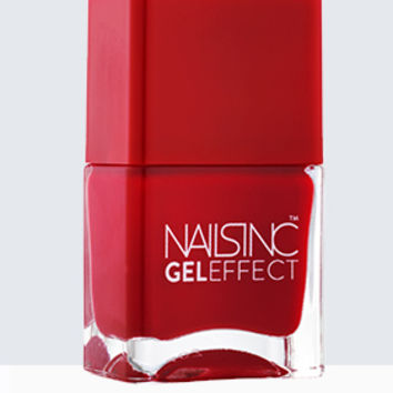 Nails inc St James Gel effect Nail polish | Nails inc.US