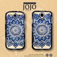 mandala Samsung Galaxy S4 case, Galaxy S3 case, mandala Phone Cases Phone Covers, Skins, Case for Samsung J139