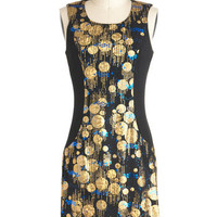 All That Jazz Lounge Dress | Mod Retro Vintage Dresses | ModCloth.com
