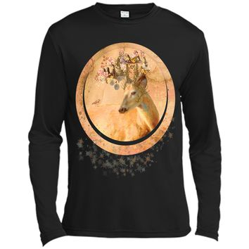 Admirable Magical Deer In Harry Potter 2017 T Shirt