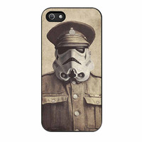 Star Wars Trooper Police iPhone 5 Case