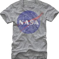 Fifth Sun Nasa Logo T-Shirt