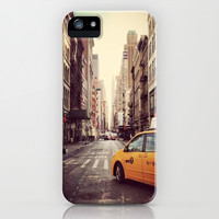 New York City iPhone & iPod Case by Julia