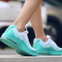 Nike Air Max Invigor Print White/Tiffany