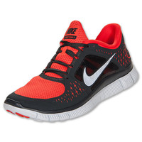 Men's Nike Free Run+ 3 Running Shoes