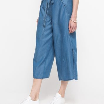 Ganni / Sunset Lyocell Pants