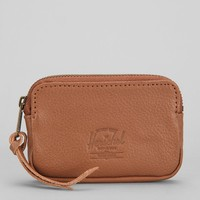 Herschel Supply Co. Leather Oxford Pouch - Urban Outfitters