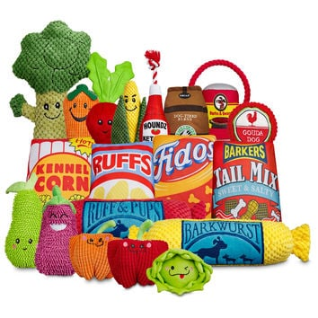 Petco Marketplace Playtime Dog Toys