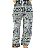 Harem pants Elephant pants Palazzo pants Thai pants Hippie cloches Hippie pants Gypsy pants  Elephant cloches