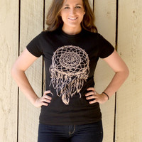 Dreamcatcher Women's Tee