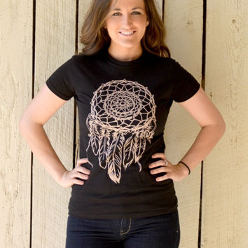 Dreamcatcher Women's Shirt