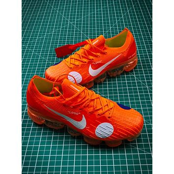 Off White X Nike Air Vapormax 84955810 Soccer Shoes - Sale