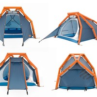 The Wedge Tent