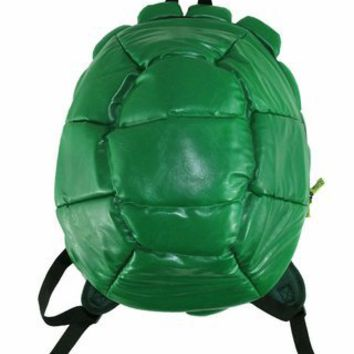 Teenage Mutant Ninja Turtles Shell Backpack - Punk.com