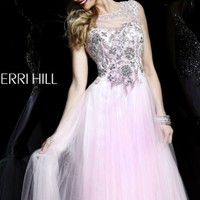 Sherri Hill 3885 Dress