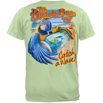 Beach Boys - Parrot Logo T-Shirt