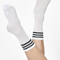 ONETOW adidas Mesh Ankle Socks at PacSun.com