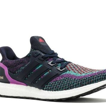 DCCKUN7 Ready Stock Adidas Ultra Boost Multicolor Sport Running Shoes