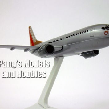 Boeing 737-300 Southwest Airlines Silver One 1/200 Scale Model by Flight Miniatures