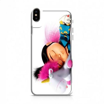 AGNEZ AND FLUFFY iPhone 8 | iPhone 8 Plus case