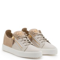 Double - Low Tops - Multicolor | Giuseppe Zanotti - US