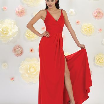 Sexy Long Formal Dress Prom Evening Gown