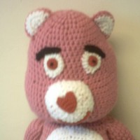loving bear by frogbowler on Etsy