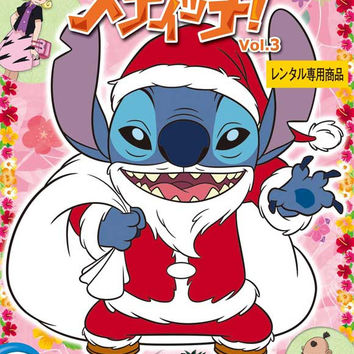 Lilo & Stitch: The Series (Japanese) 11x17 TV Poster (2003)