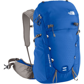 The North Face Casimir 32 Backpack - 1953cu