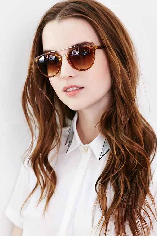 Brow Bar Sunglasses  future brow bar sunglasses from urban outers quick