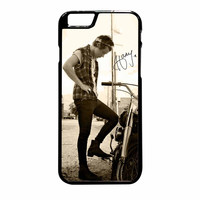 One Direction Harry Styles And Signature iPhone 6 Plus Case