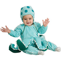 Octopus Toddler Costume
