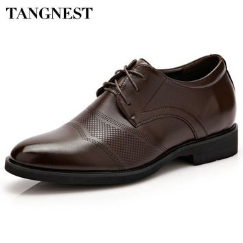 Tangnest Men's Dress Shoes