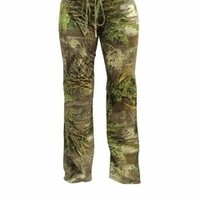 The Game's Women's Lounge Pants - Max-1