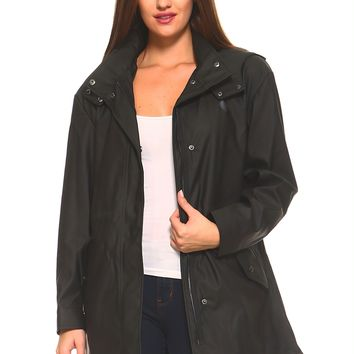 BCBG Water Repellent Jacket
