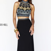 Sherri Hill 11068 Dress
