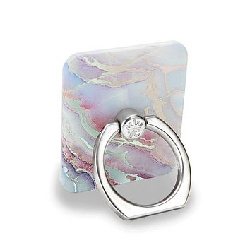 Holo Moonstone Phone Ring