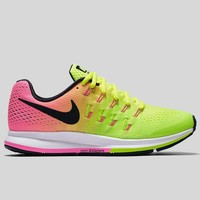 AUGUAU Nike Wmns Air Zoom Pegasus 33 OC Multi-color
