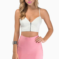 Out With A Bang Top $26