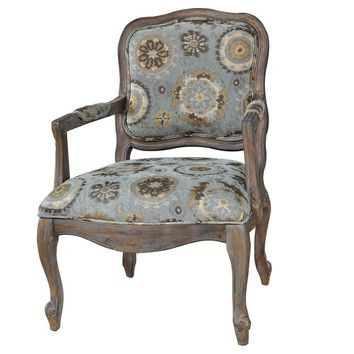 Hillcrest Rustic Chair