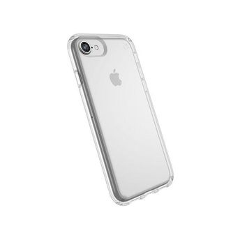 ONETOW Speck iPhone 8 Presidio Clear Case
