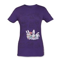 Goomy Fitted Women's Crewneck T-Shirt