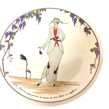 Design 1900 by Villeroy & Boch Dinner Plate # 5